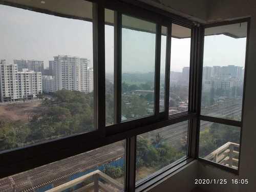 Noise reduction windows in mumbai maharashtra india for Window noise reduction