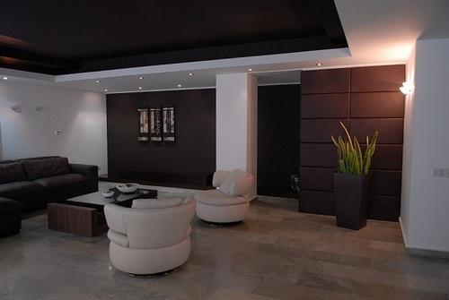 Interior Quartzite Flooring