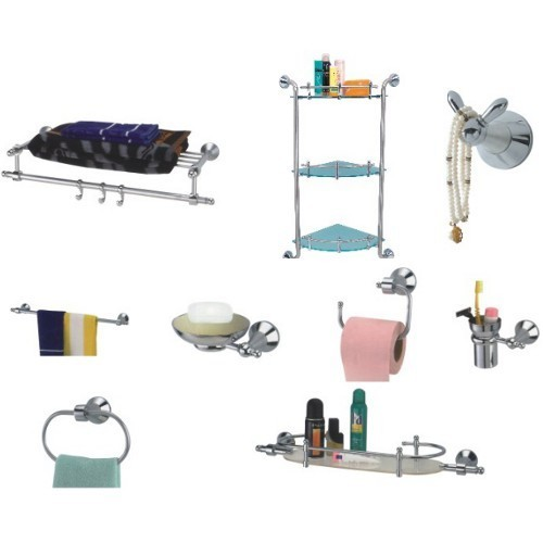 Bathroom accessories in patparganj delhi delhi india for Bathroom accessories india online