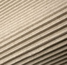 Corrugated Paper Roller