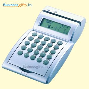 Calculator With Letter Opener in Delhi, Delhi, India - DOLPHIN PRINT ...