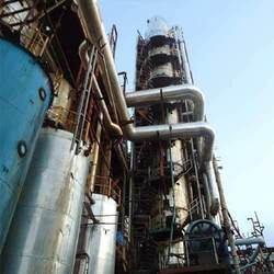 Technical Inspection Services For Chemical Plant