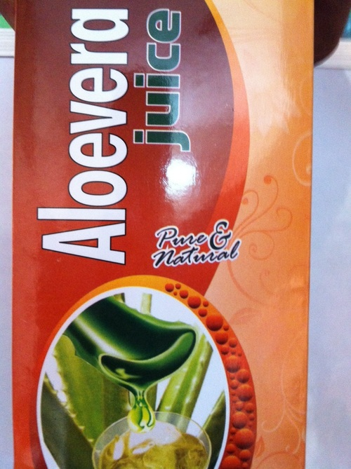 how to prepare aloe vera juice in hindi
