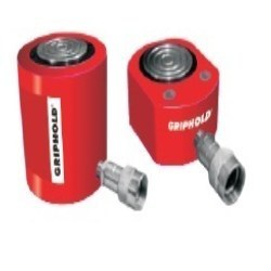 Low Height Cylinders / Jacks