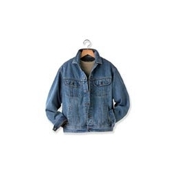Fancy Denim Jackets