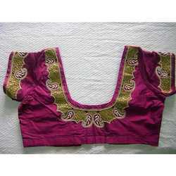 Hand Work Ladies Blouse