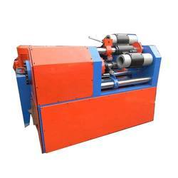 Horizontal Extruder Press