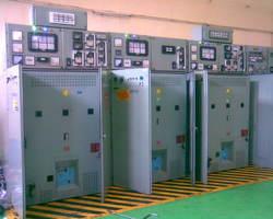 Minimum Oil Circuit Breakers