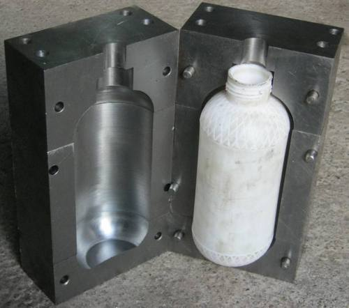 Blow Moulding Die For Bottle