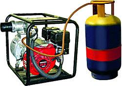 Wbl 30 Lpg Based Pumpset