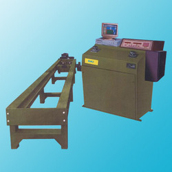 Electroplating Horizontal Chain And Rope Testing Machines