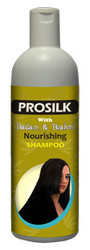 Badam And Brahmi Noursing Shampoo
