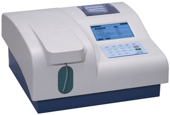 Urit-810 Chemistry Analyzer