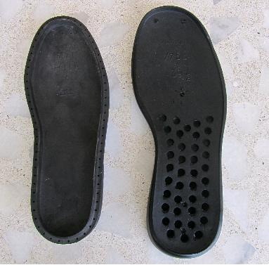 Durable PU Sole