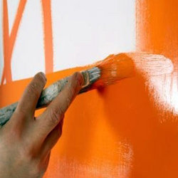 Oil Bond Paints
