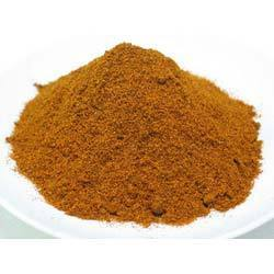 Pepper And Pepper Powder