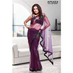 Printed Designer Saree