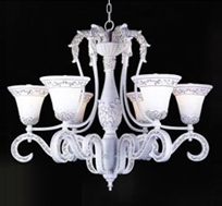 780mm Continental Chandeliers
