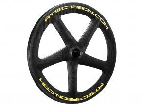 Carbon Bicycle Wheels (Road And Track)