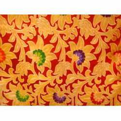 Sherwani Fabric Kimkhab