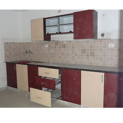 Modular kitchen cabinets in hyderabad telangana india for Modular kitchen cupboard