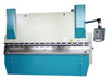 Hydraulic Sheet Metal Press Brake WC67Y-40 Ton