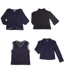 School Uniform Sweaters