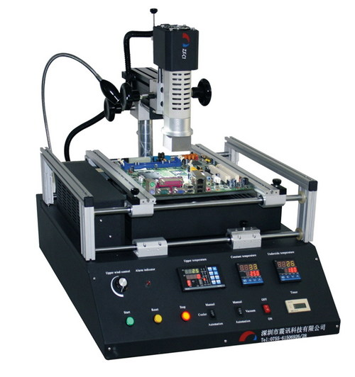 ZX-C1 BGA Rework Soldering Station