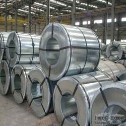 Galvanized Coil