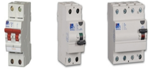 Compact Changeover And Bypass Switches
