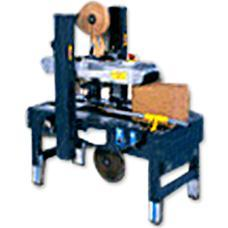 Manual Adjustment Carton Sealer