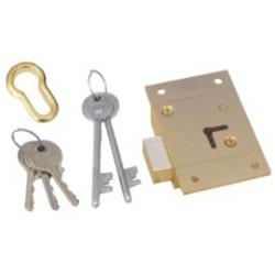 Door Locks And Night Latches Skoda