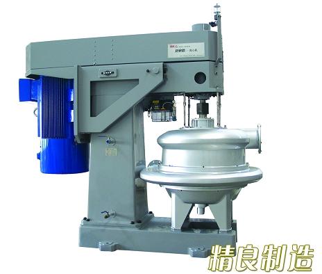 Centrifugal separator and gluten thickener in yangzhou - Tende separatorie ...