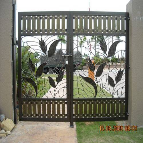 Main Gates In Chennai Tamil Nadu India Sri Devi