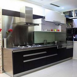 Stylish and trendy modular kitchen in navi mumbai for Kitchen ideas thane maharashtra