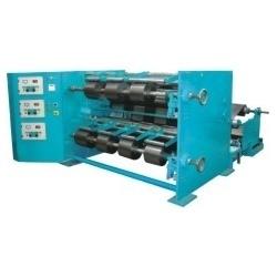 Slitting And Rewinding Machine Hr Sr 115