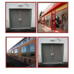 Shop Fronts & Facades