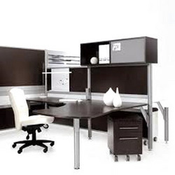 Modular Office Desks