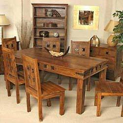 Dining Table Set In Thrissur Kerala India Best Wood Manufactures