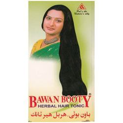 Bawan Booty Herbal Hair Tonic