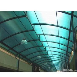 Polycarbonate And Roofing Sheets