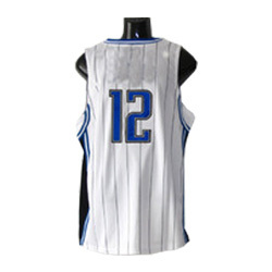 Knit Basket Ball Jersey