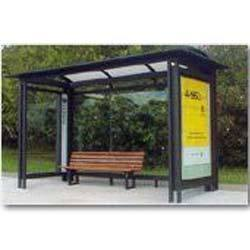 Bus Shelter Roofs