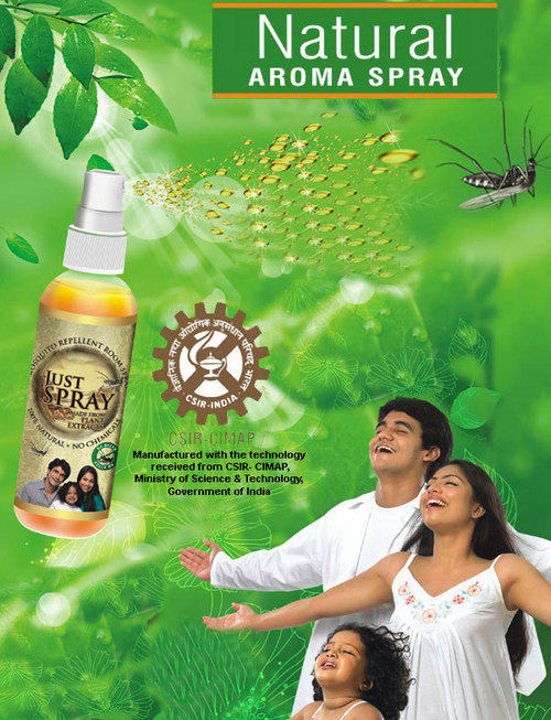 28 Natural Mosquito Repellent Plants In India Herbal