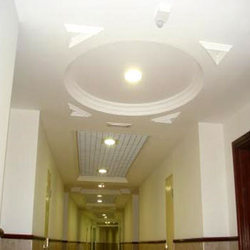 False Ceiling Systems