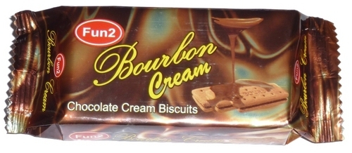 Bourbon Cream Biscuit