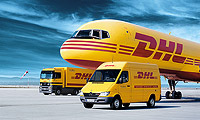 Door-to-Door, International and Domestic Couriers