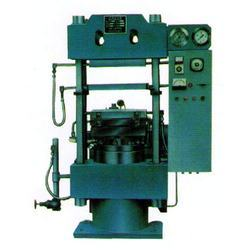 Rubber Molding Press