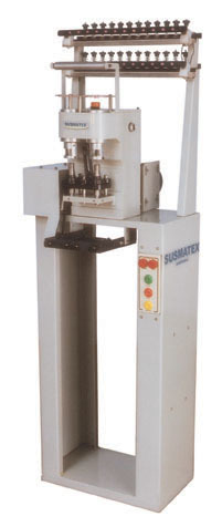 Filler Cord Machine