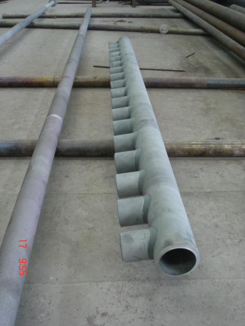 Gas Collecting Tube